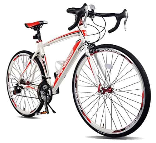 Choosing the right road bike for you