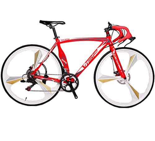 VTSP MC Men Speed Road Bicycle Review