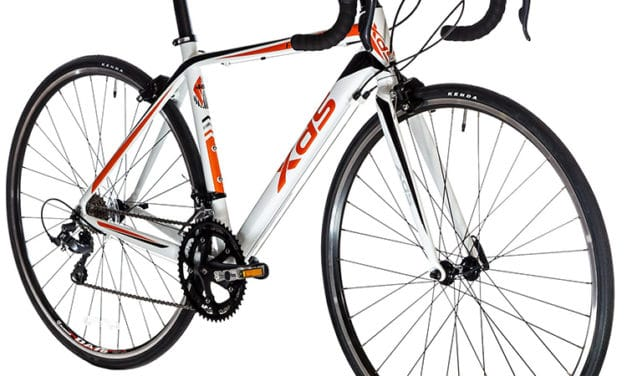 XDS RX310 16-Speed Road Bike Review