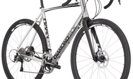Diamondback Bicycles Haanjo Trail Complete Alternative Road Bike