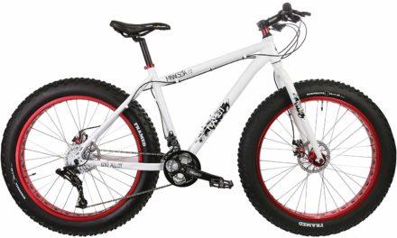 Framed Minnesota 2.0 Fat Bike Review