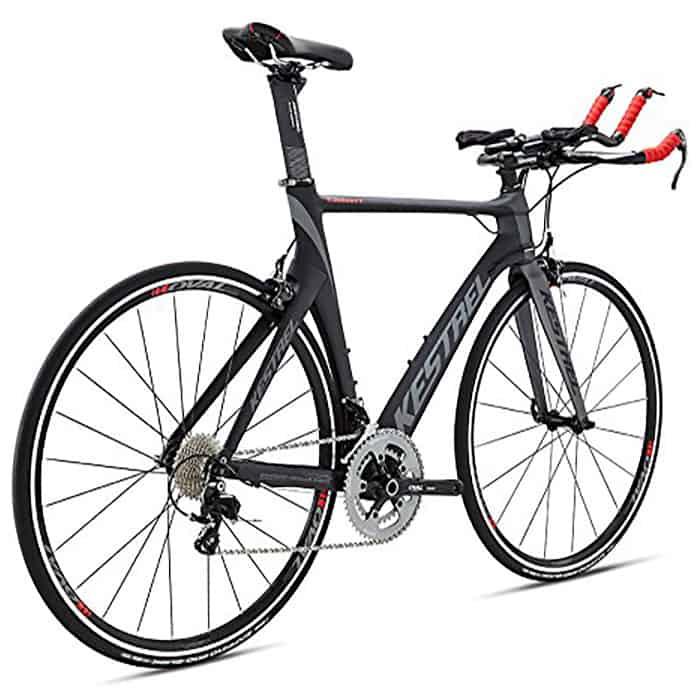 Kestrel Talon Tri Shimano 105 Bicycle