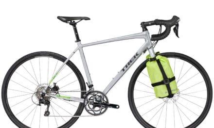 Trek Recalls Disc Bicycles Due to Fall Hazard