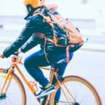 Where to ride your bicycle?