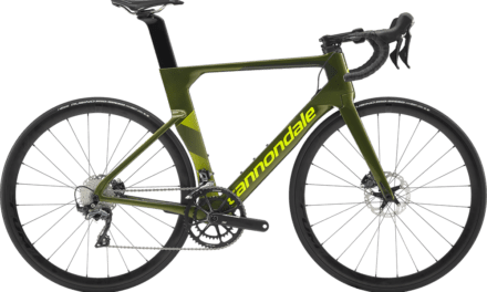 Cannondale SystemSix 2019: The new Aero Road Bike