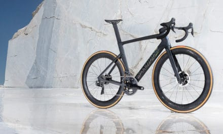 First test: The new Specialized S-Works Venge