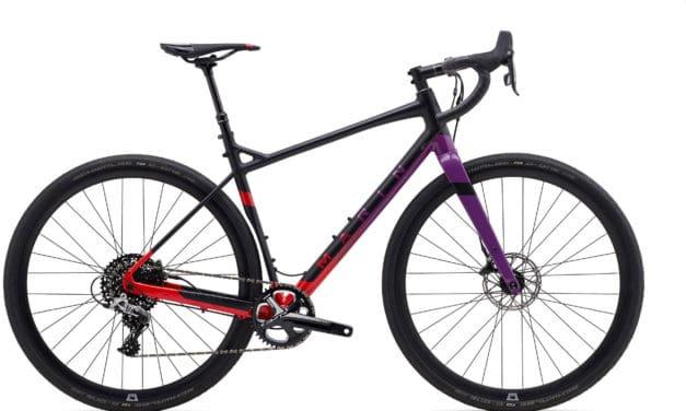 2019 Marin Gestalt X Gravel Bike