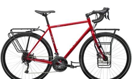 2021 Trek 520 Touring Bike